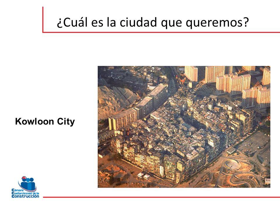 ¿Cuál es la ciudad que queremos