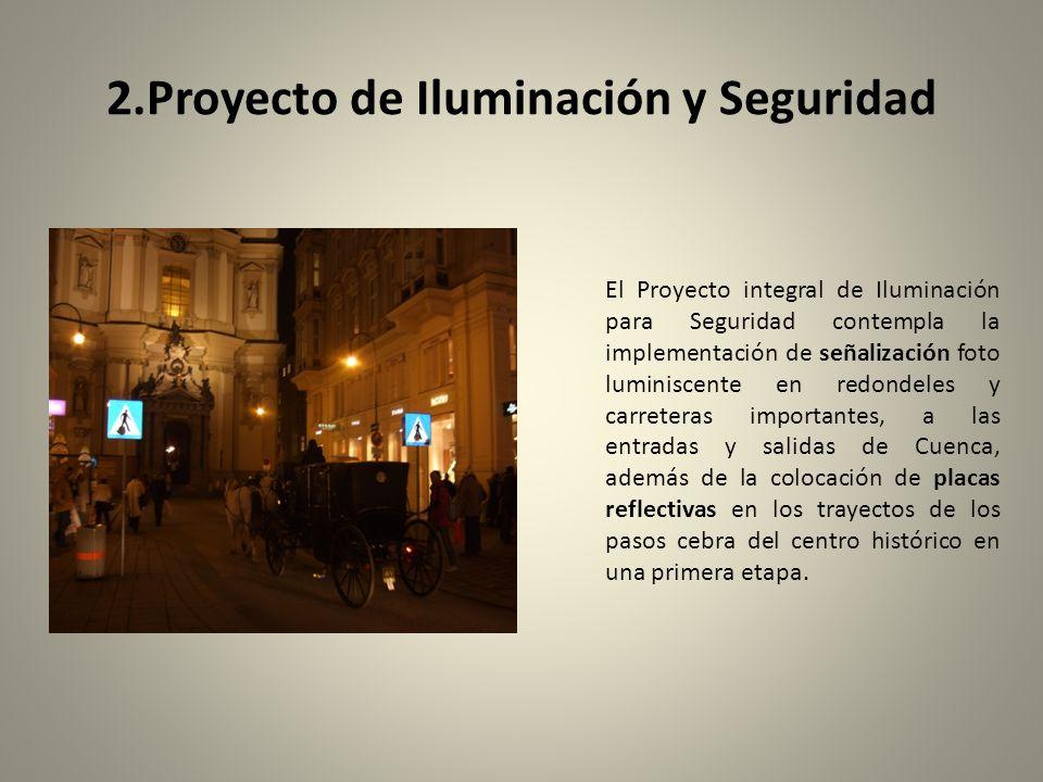 2.Proyecto de Iluminación y Seguridad