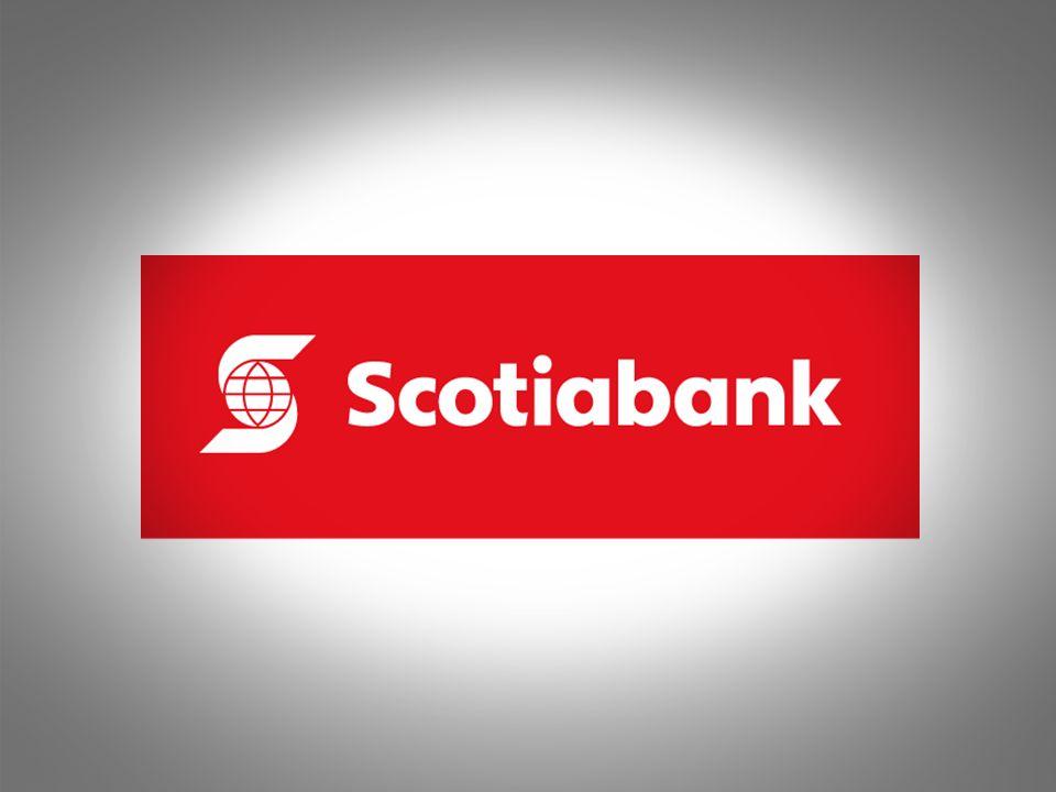Como muchos de ustedes saben Scotiabank Perú nace de la adquisición del Banco Wiese Sudameris y el Banco Sudamericano, la fusión de ambos…