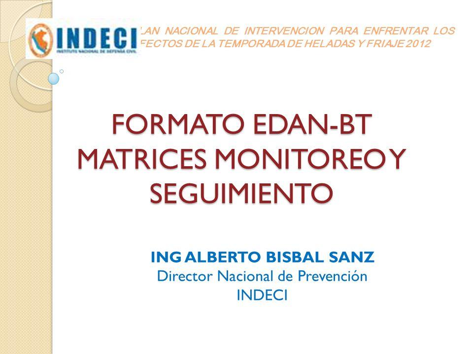 FORMATO EDAN-BT MATRICES MONITOREO Y SEGUIMIENTO