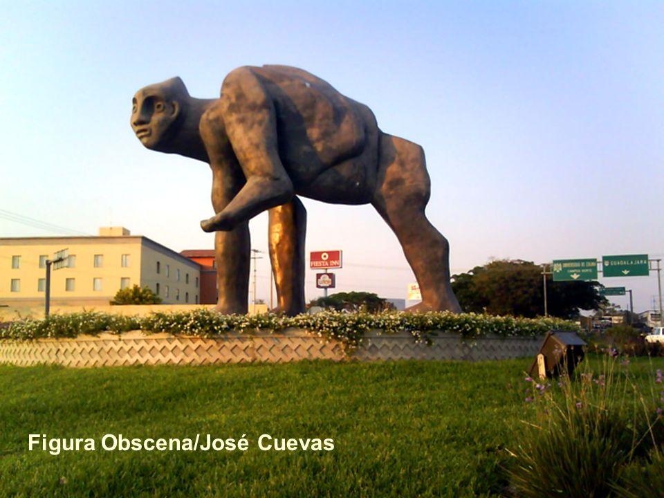 Figura Obscena/José Cuevas