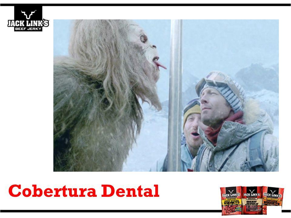 Cobertura Dental