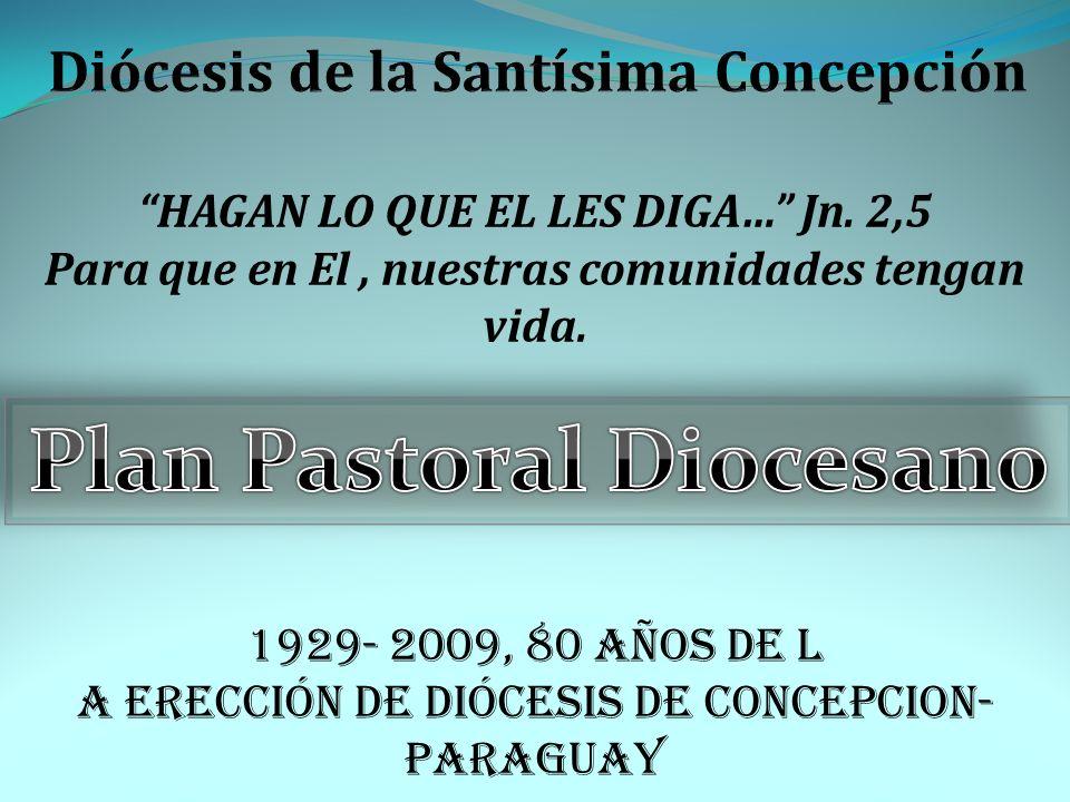 Diócesis de la Santísima Concepción