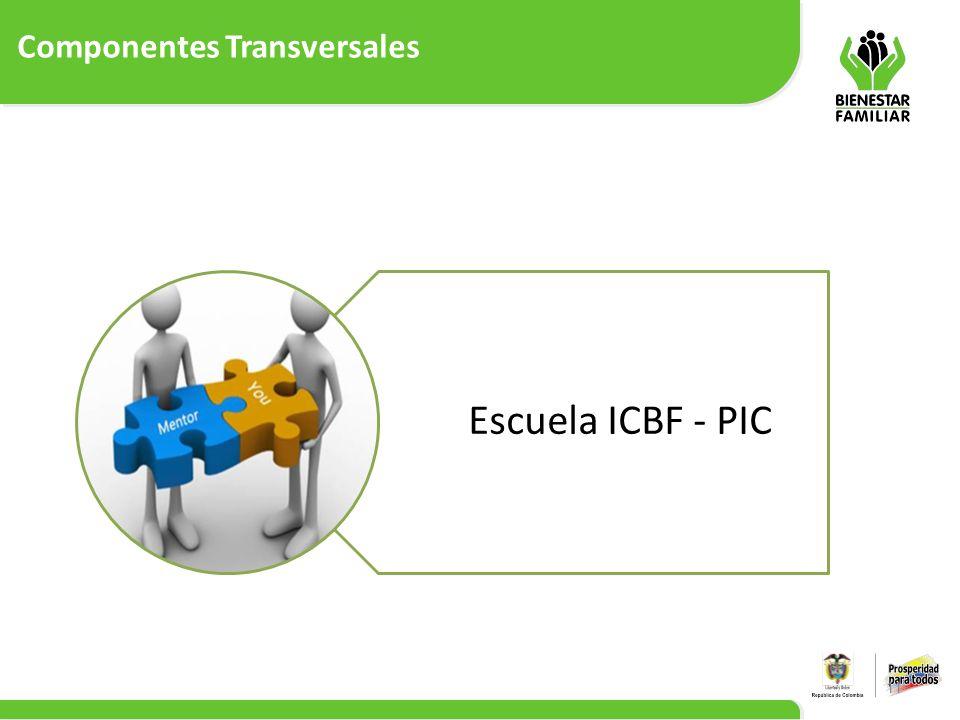 Componentes Transversales
