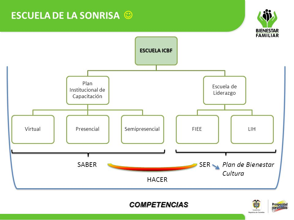 Plan Institucional de Capacitación