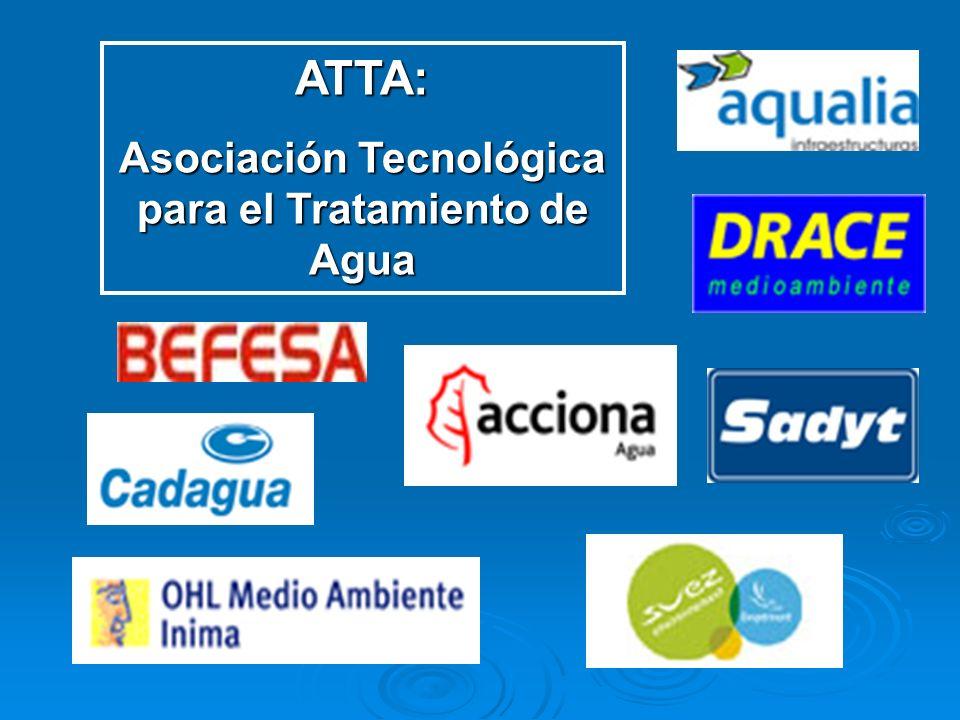 Asociación Tecnológica para el Tratamiento de Agua