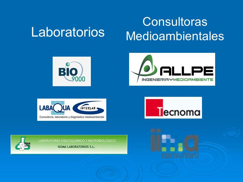 Consultoras Medioambientales