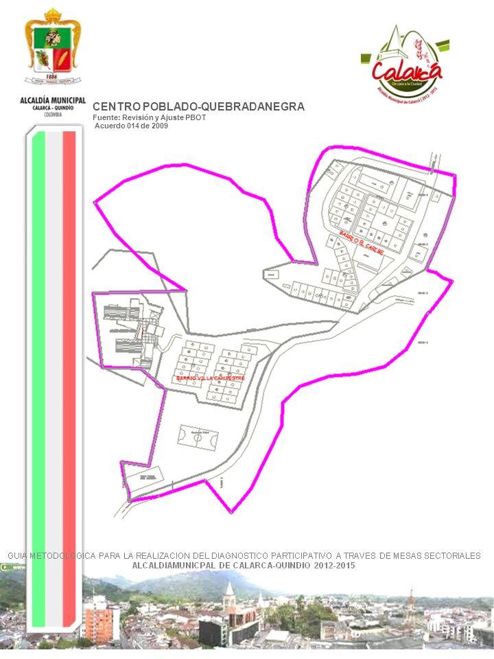 CENTRO POBLADO-QUEBRADANEGRA