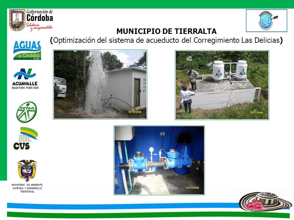 MUNICIPIO DE TIERRALTA