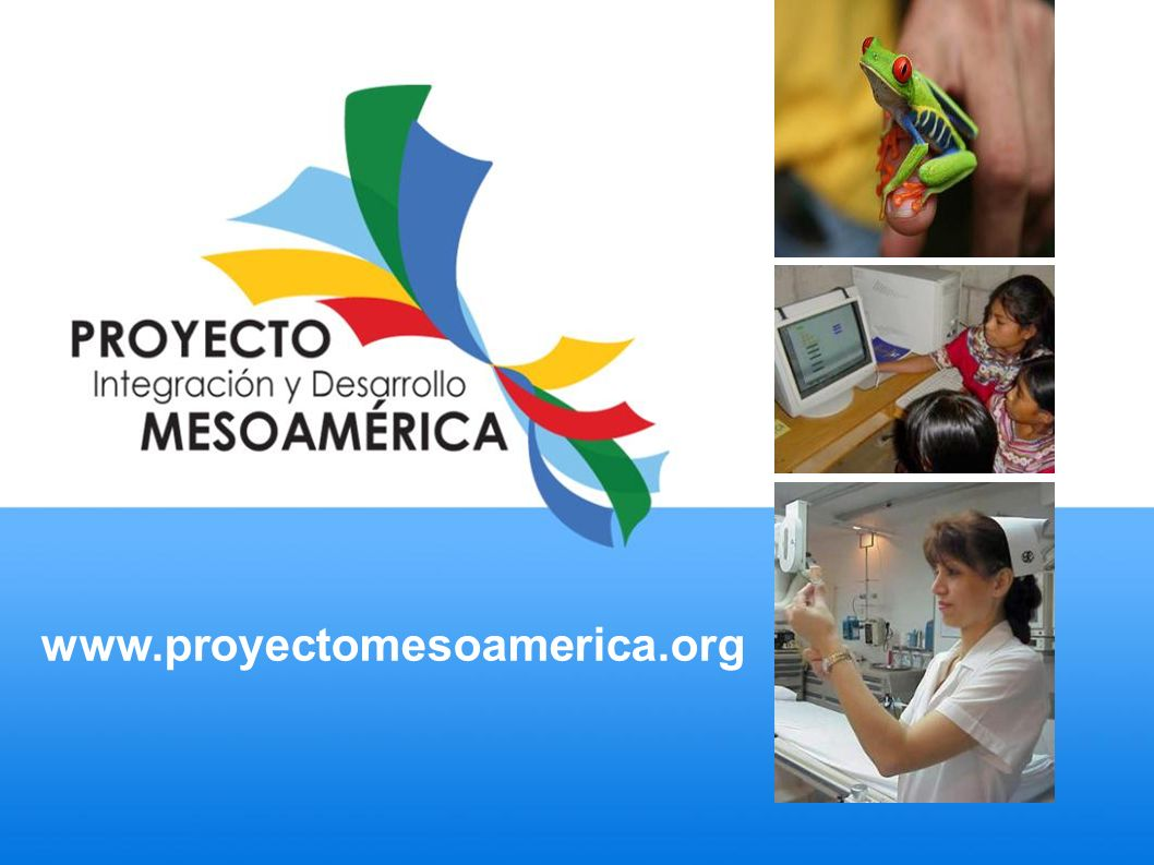 www.proyectomesoamerica.org