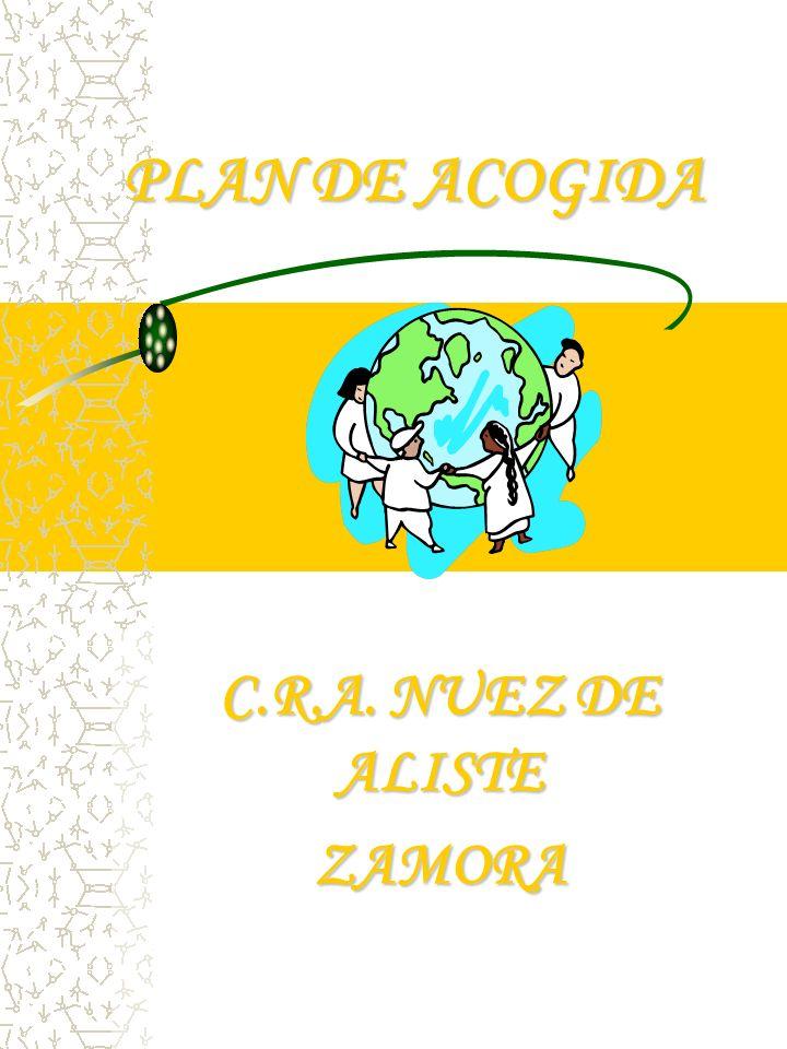 C.R.A. NUEZ DE ALISTE ZAMORA