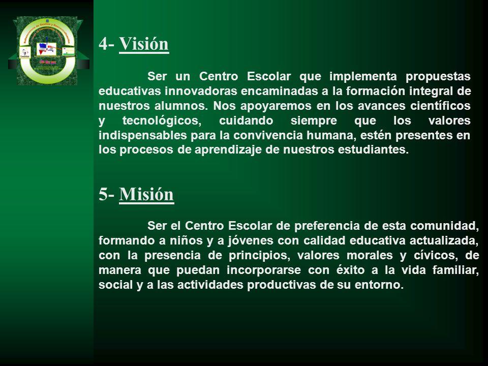 4- Visión