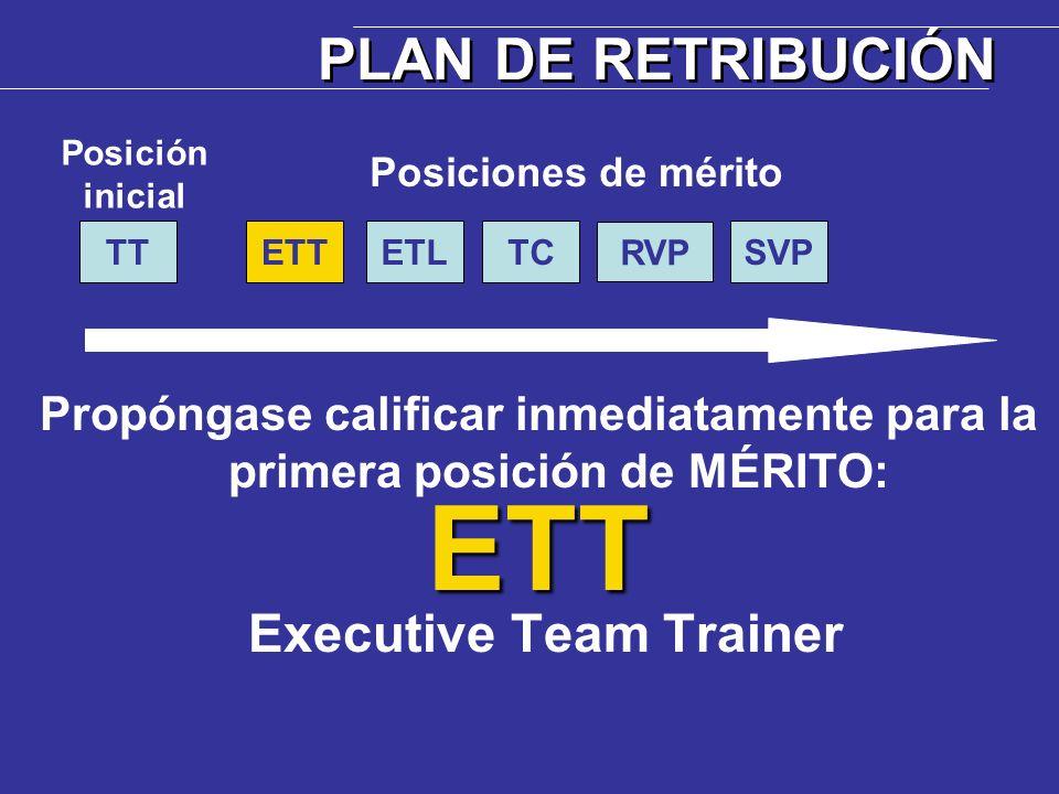 Executive Team Trainer