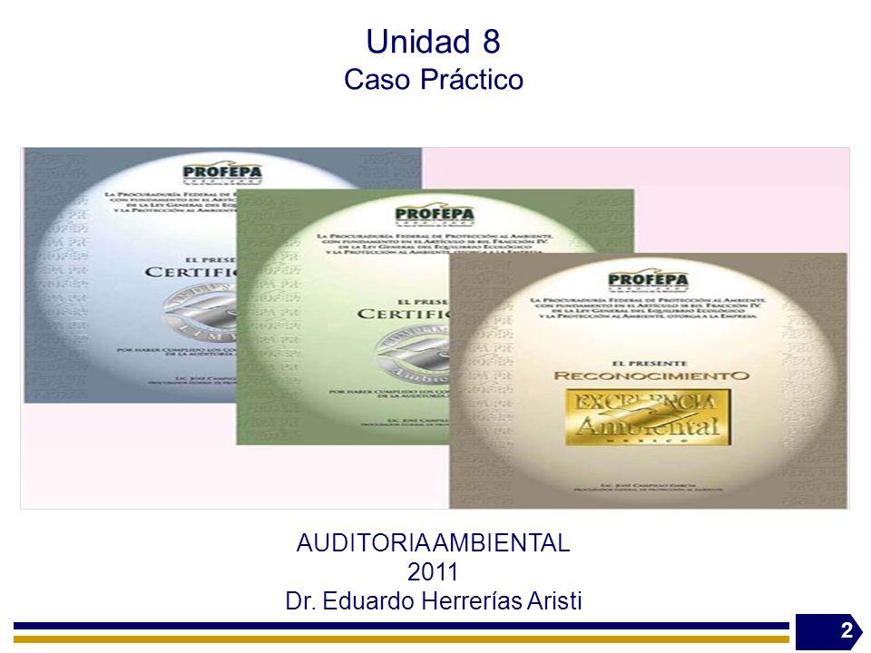 Dr. Eduardo Herrerías Aristi