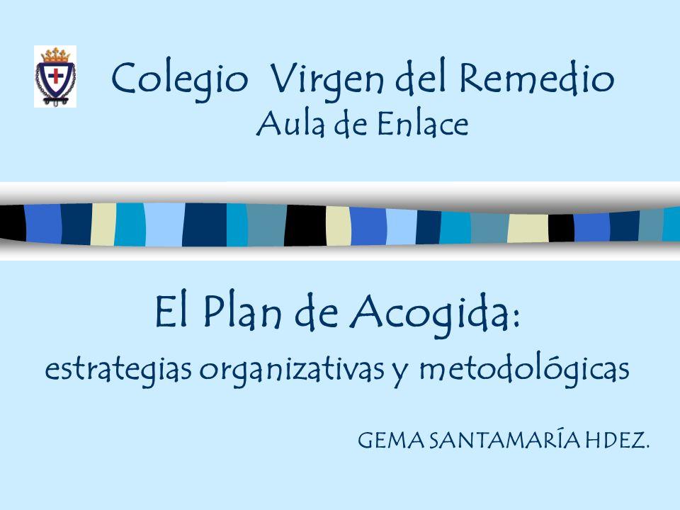 Colegio Virgen del Remedio Aula de Enlace