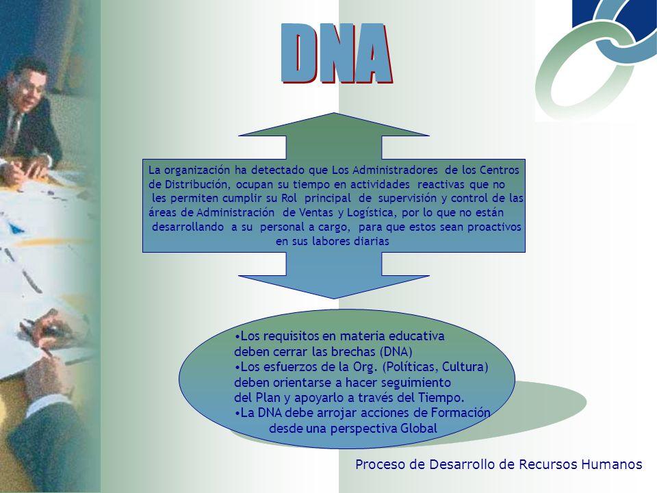 DNA Los requisitos en materia educativa deben cerrar las brechas (DNA)
