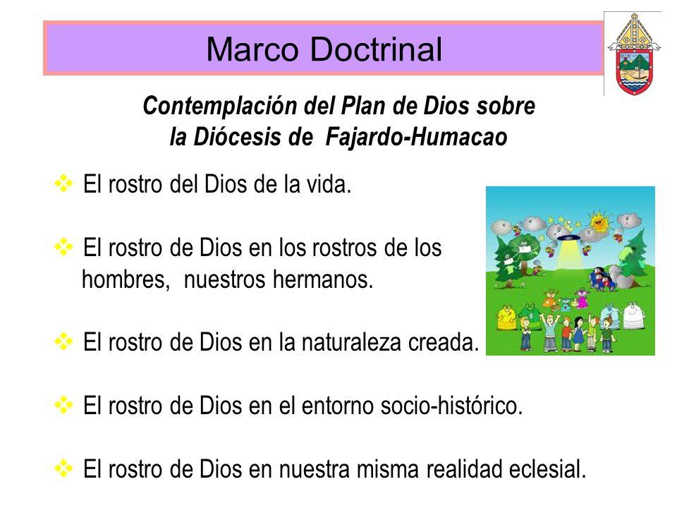 Contemplación del Plan de Dios sobre la Diócesis de Fajardo-Humacao