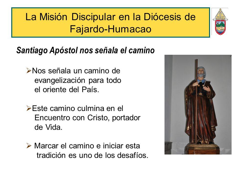 La Misión Discipular en la Diócesis de Fajardo-Humacao