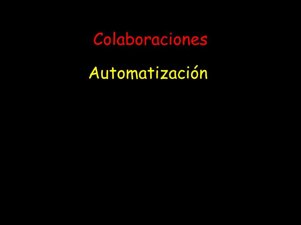 Colaboraciones Automatización testing slide 2