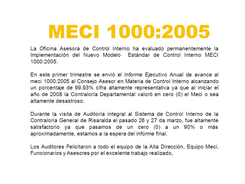 MECI 1000:2005