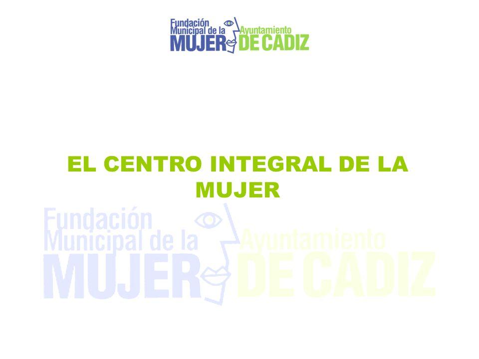 EL CENTRO INTEGRAL DE LA MUJER