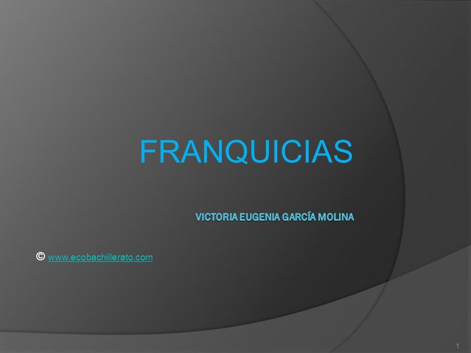 Victoria Eugenia García molina