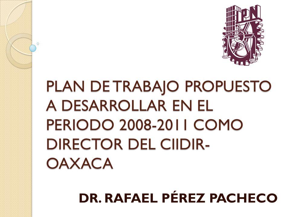 DR. RAFAEL PÉREZ PACHECO