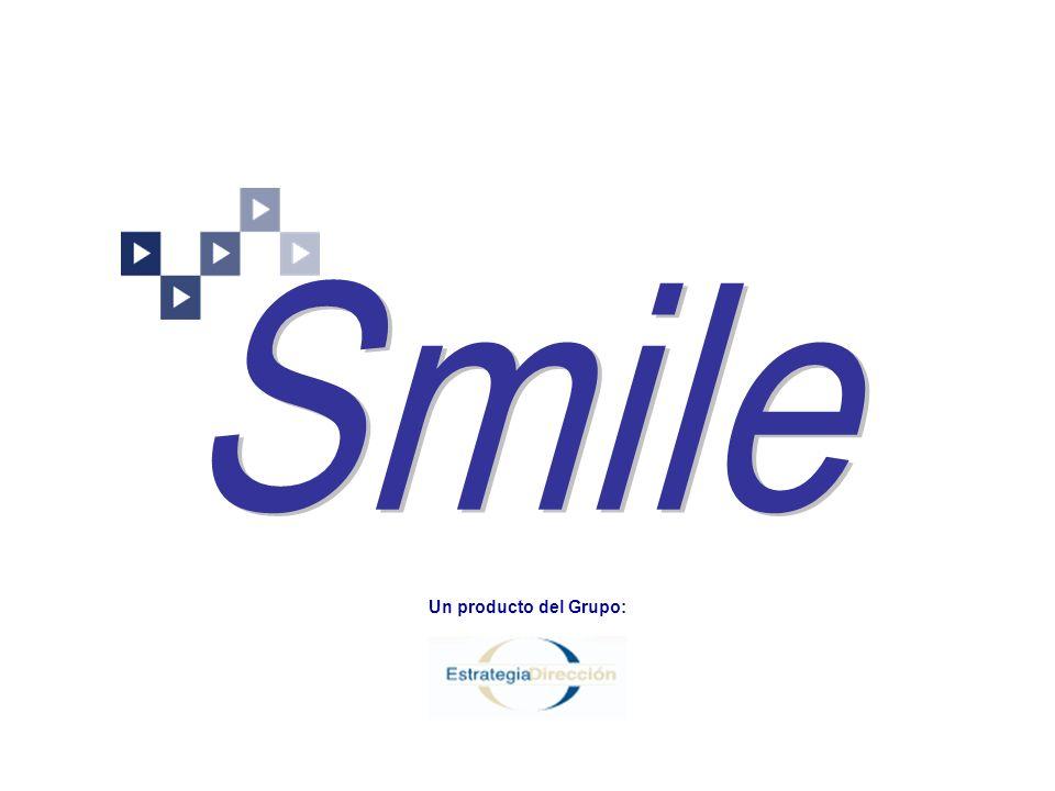 Un producto del Grupo: Smile