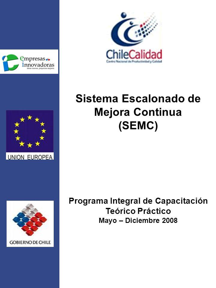 Programa Integral de Capacitación Teórico Práctico