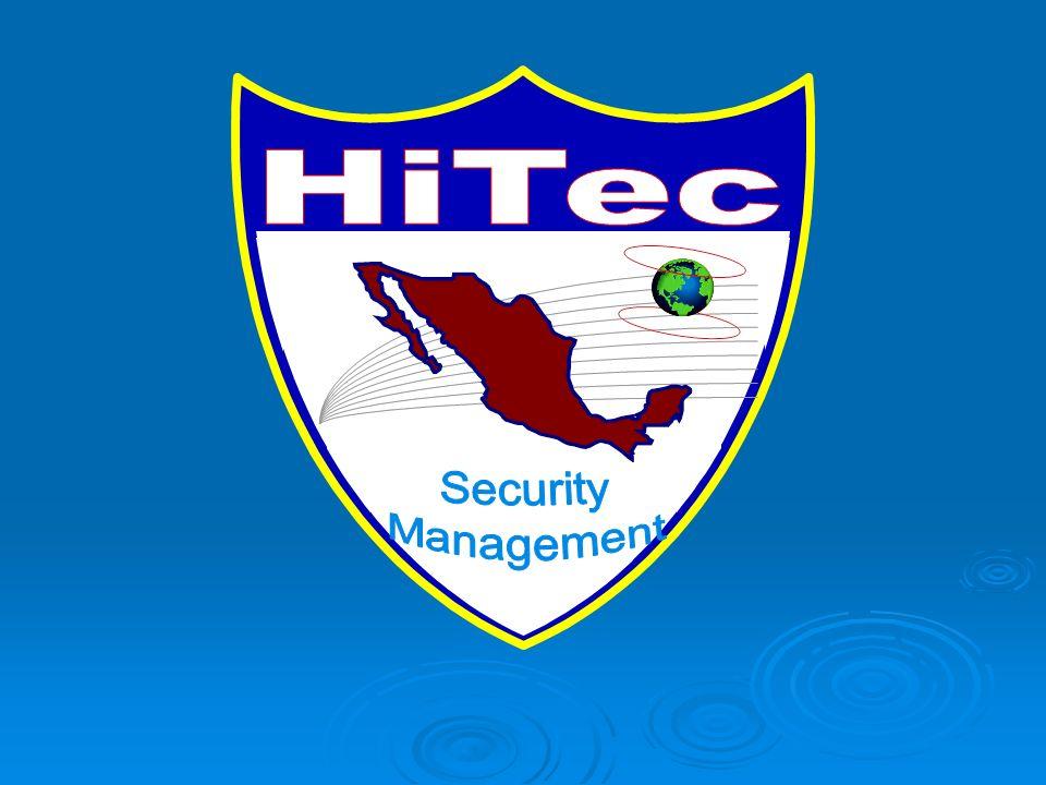HiTec Security Management