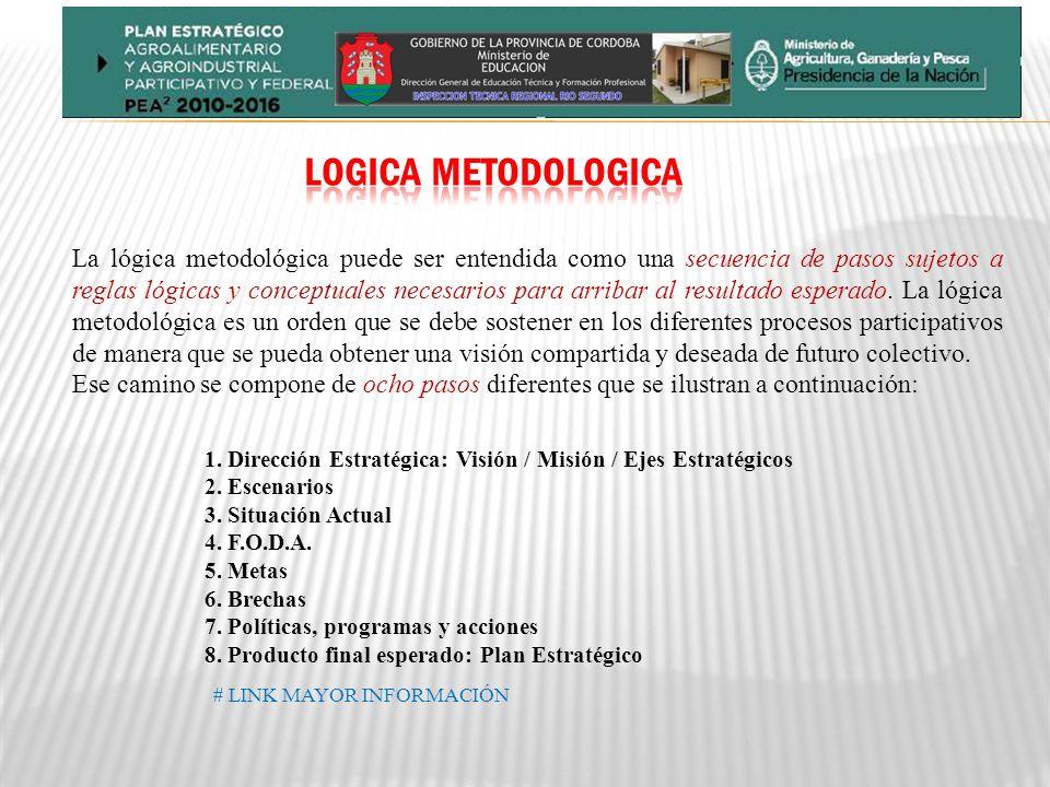 LOGICA METODOLOGICA