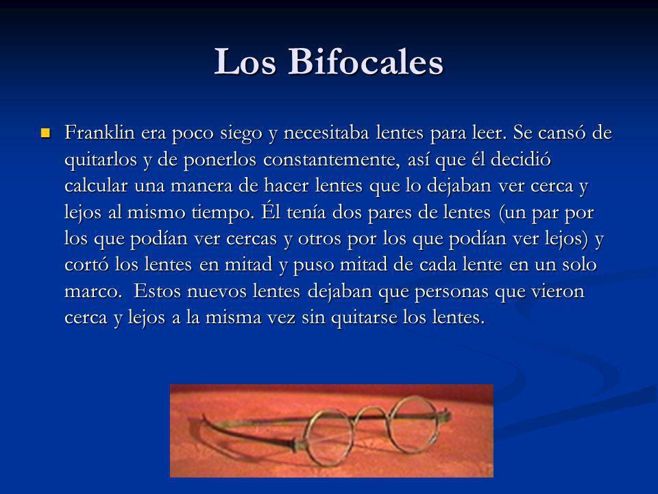 Los Bifocales