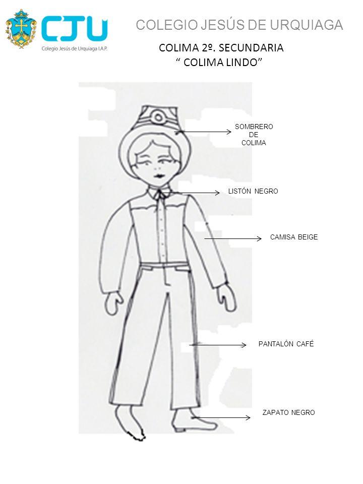COLEGIO JESUS DE URQUIAGA