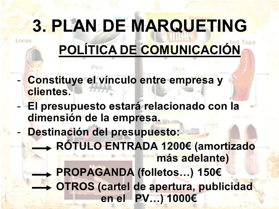 POLÍTICA DE COMUNICACIÓN