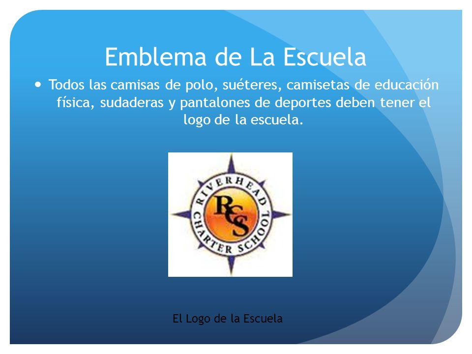Emblema de La Escuela