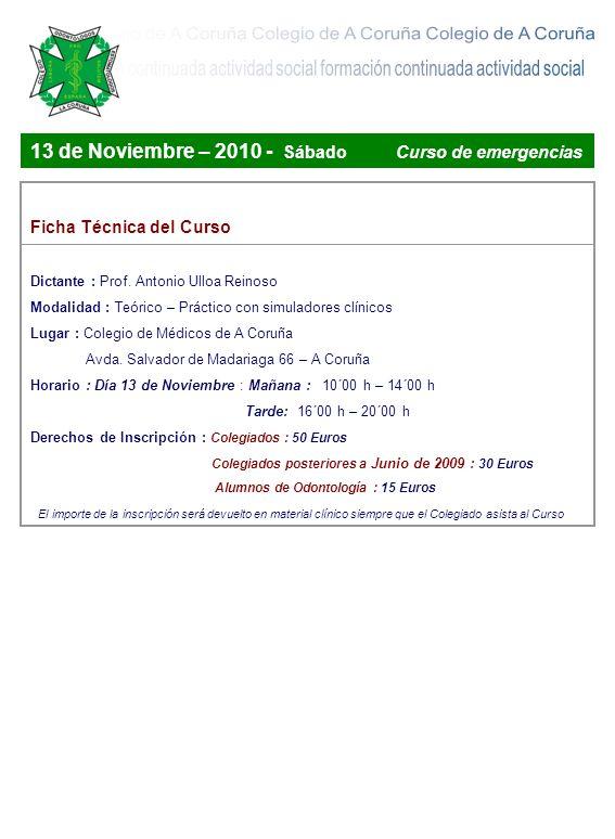 Colegio de A Coruña Colegio de A Coruña Colegio de A Coruña