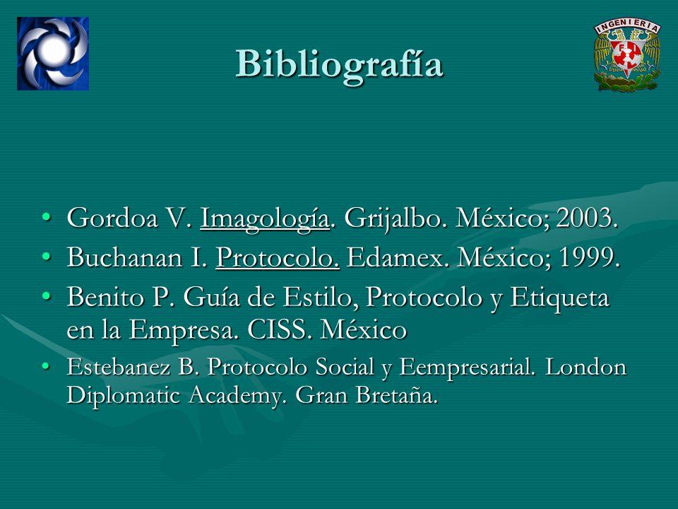 Bibliografía Gordoa V. Imagología. Grijalbo. México; 2003.