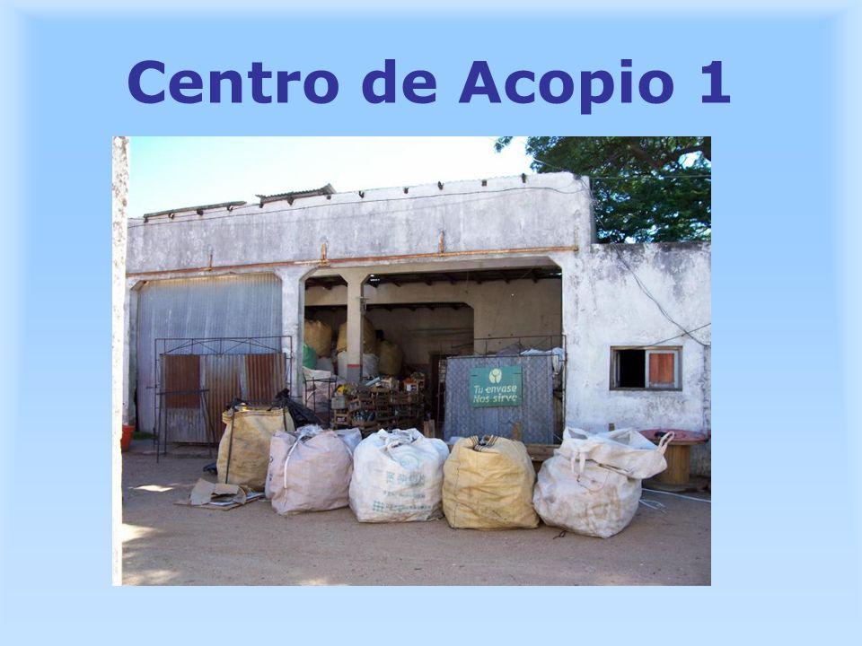 Centro de Acopio 1