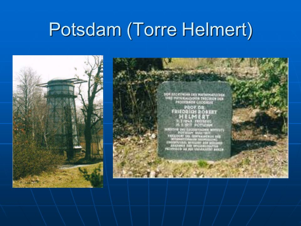 Potsdam (Torre Helmert)