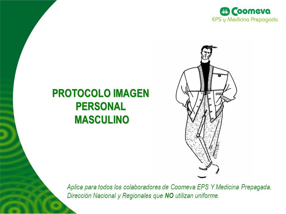 PROTOCOLO IMAGEN PERSONAL MASCULINO