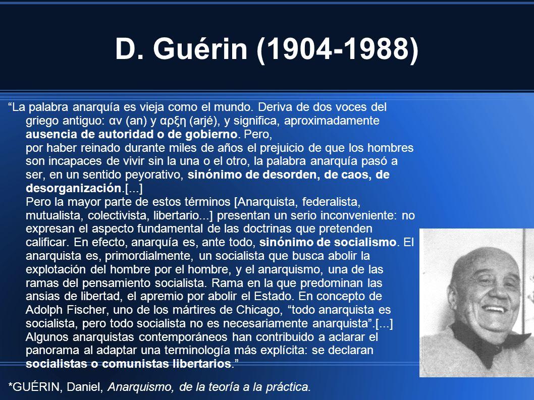 D. Guérin (1904-1988)