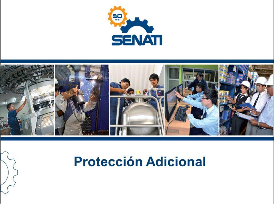 Protección Adicional