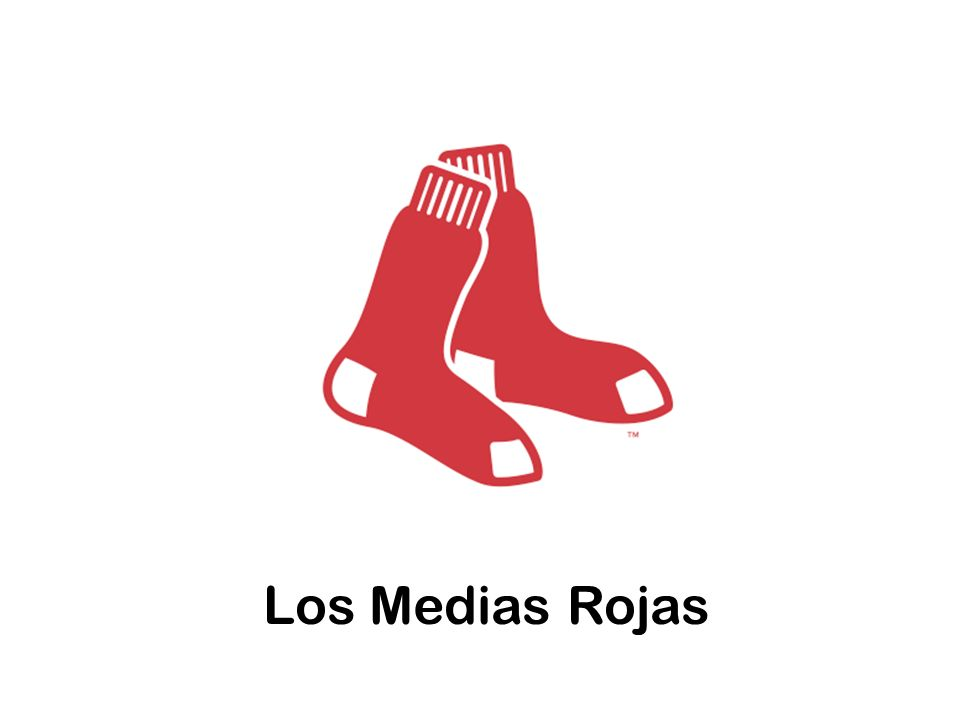 Los Medias Rojas