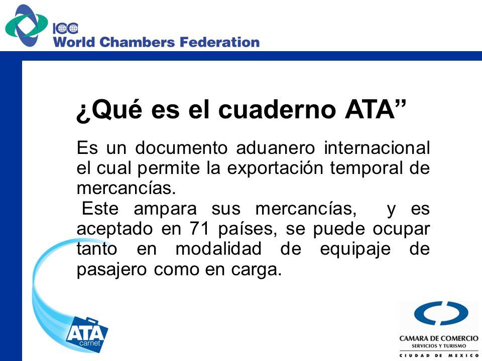 ¿Qué es el cuaderno ATA