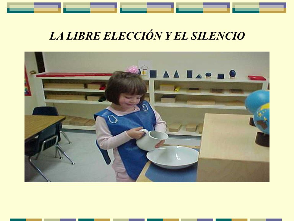 LA LIBRE ELECCIÓN Y EL SILENCIO