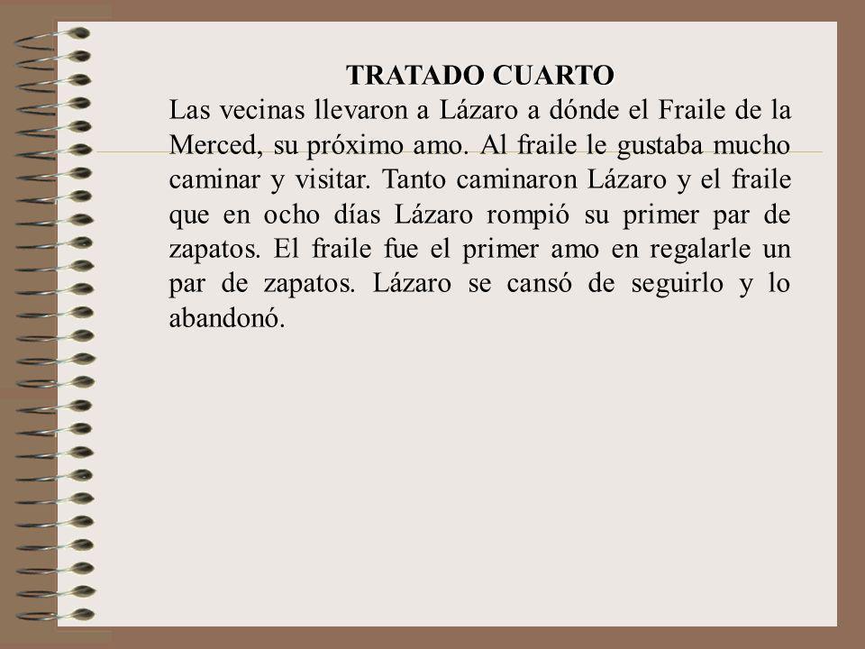 TRATADO CUARTO