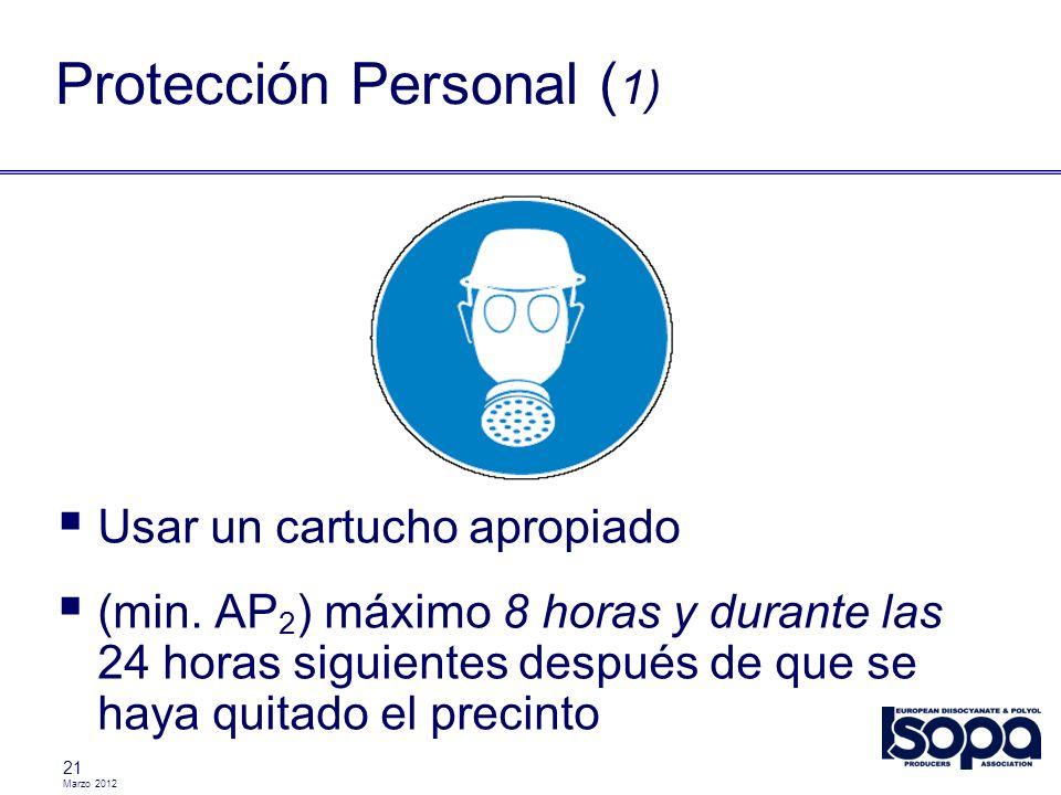 Protección Personal (1)