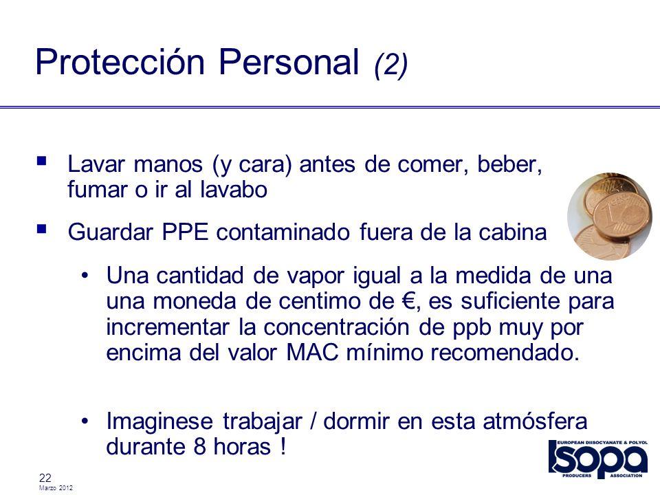 Protección Personal (2)