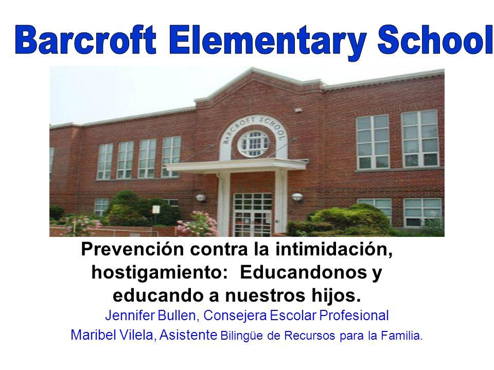 Barcroft Elementary School