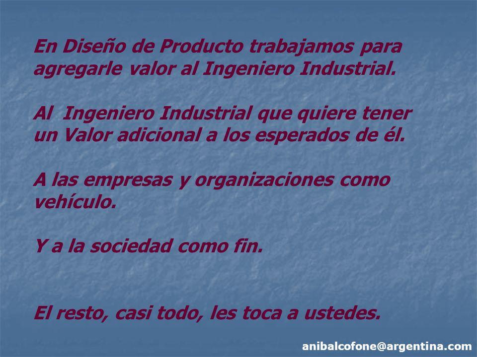 A las empresas y organizaciones como vehículo.